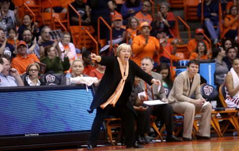 Adams embarks on her 15th year as head coach