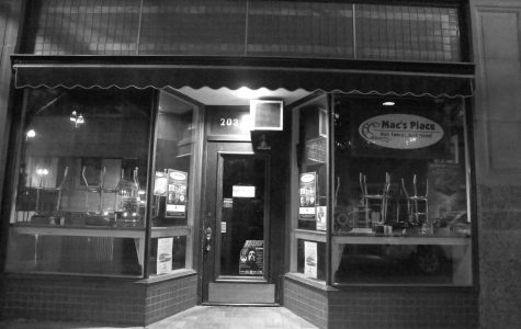 Mac's Place: Quality seafood for El Paso