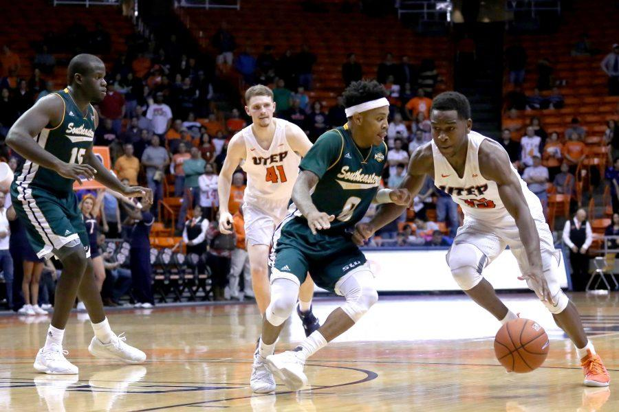 UTEP+men%E2%80%99s+basketball+looks+to+improve+their+season+against+NSU+on+Dec.+3+at+home.+