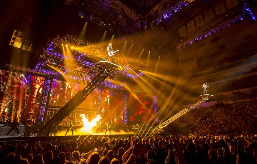Trans-Siberian Orchestra brings The Ghost of Christmas Eve Tour to El Paso