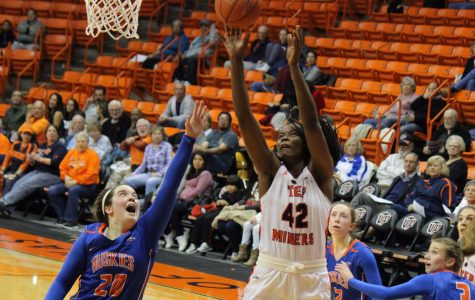 Women's basketball improves in victory over Houston Baptist