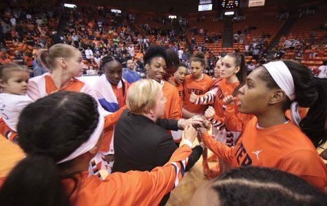 Women's basketball team overlooked despite success