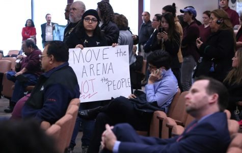 Proposed downtown arena gets go ahead from Austin judge