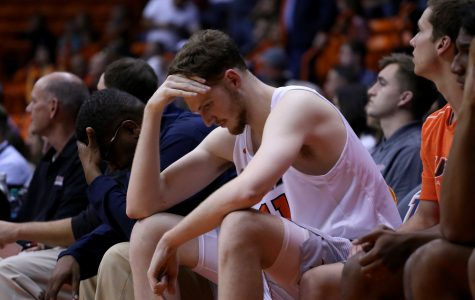 UTEP basketball loses seventh in a row