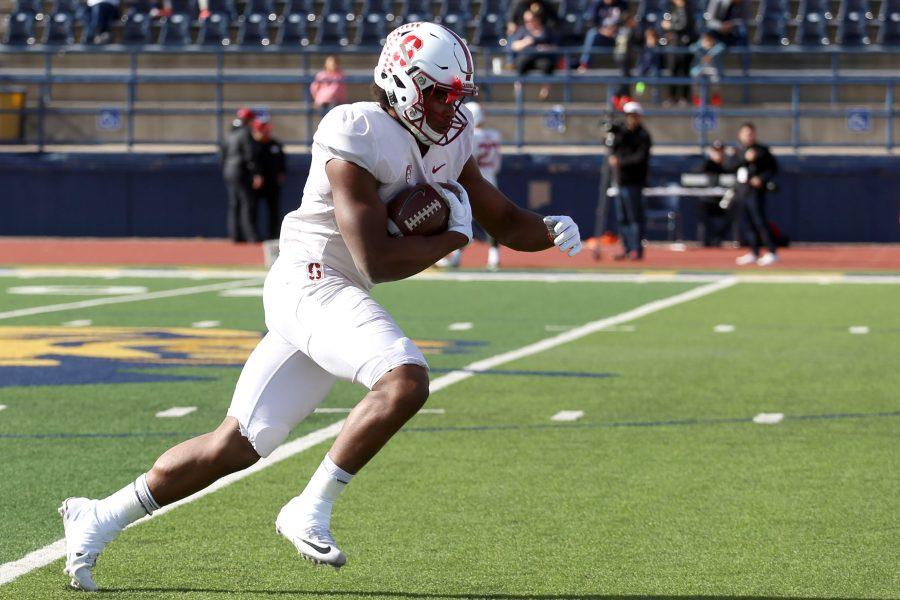 Stanford+begins+Sun+Bowl+preparation+minus+star+running+back