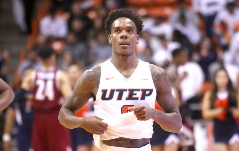 UTEP drops fifth straight loss to Aggies in Battle of I-10 rivalry match