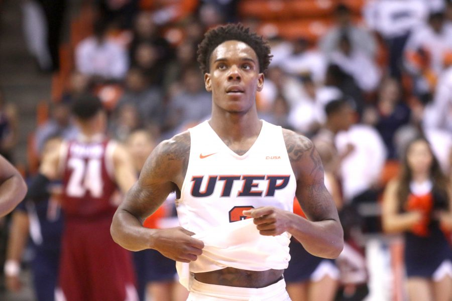 The+Miners+fall+to+the+NMSU+Aggies+79-68.+
