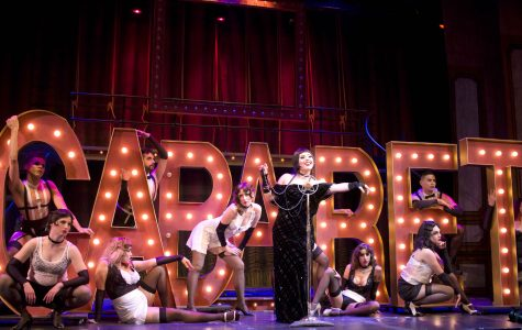 'Cabaret' a must-see musical at dinner theater