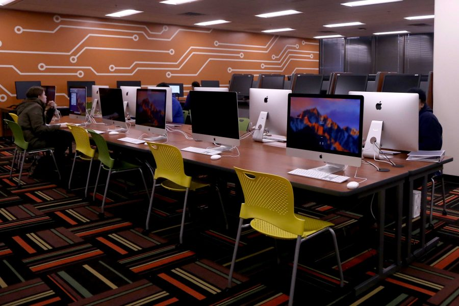 Cyber Café to get major upgrade in Union East building – The Prospector