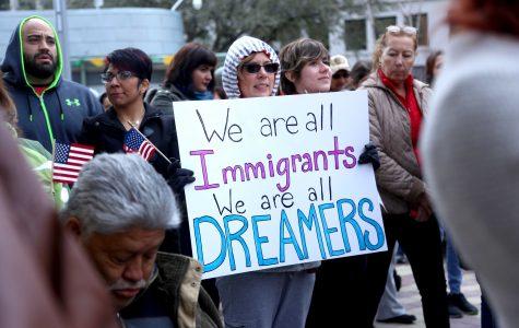 O'Rourke advocates  for Dreamer privacy