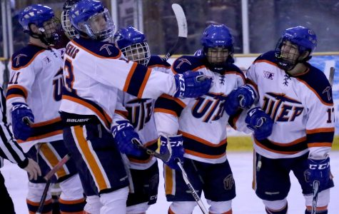 UTEP Looks To Repeat Success on the Ice