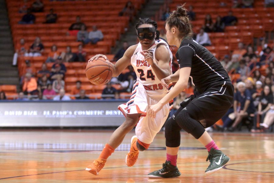Nash would have been UTEP women's basketball's senior leader on the court in 2017, instead, she finds herself in federal court.