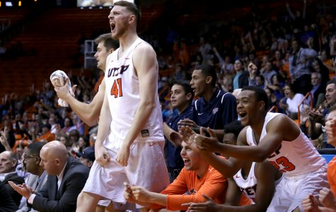 UTEP snaps 12-game losing streak with last second basket in double overtime