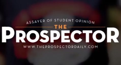 The Prospector News Weekly, Sept. 1, 2017