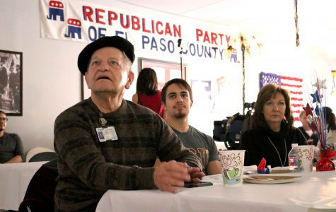 El Pasoans react to their new President