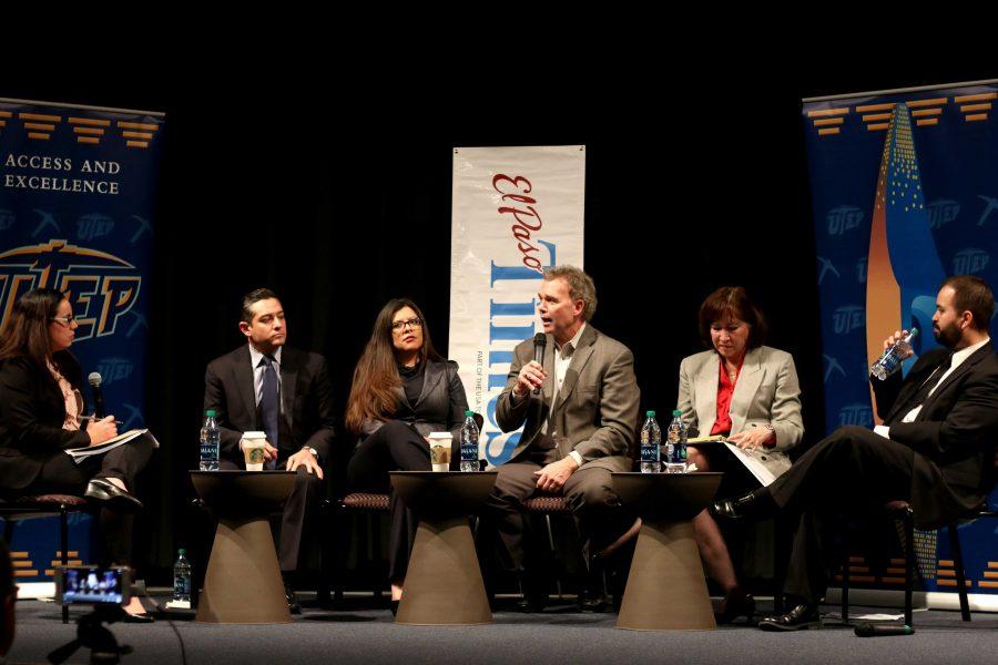 UTEP+and+El+Paso+Times+host+legislative+forum