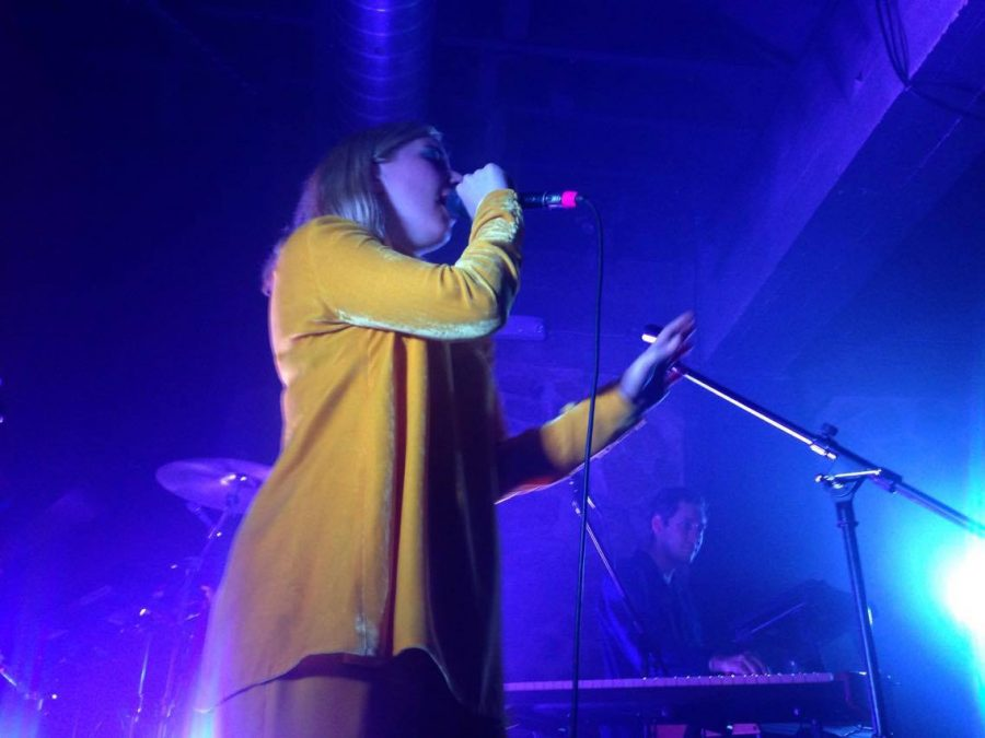 Austra+brings+their+unique+blend+of+indie+pop+to+El+Paso