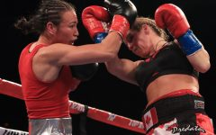 El Paso's World Champion Jennifer Han ready to return to the ring