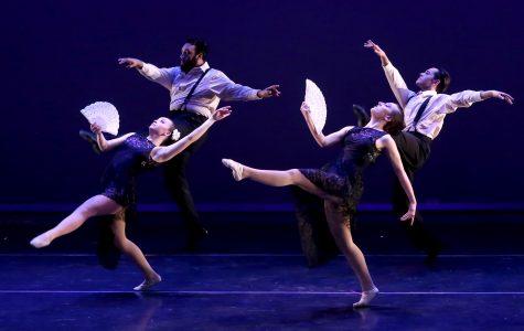 Carnaval de Danzas debuts show starting Thursday