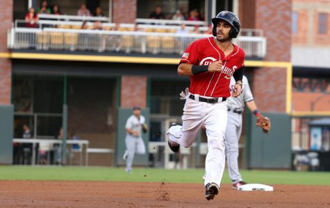 The El Paso Chihuahuas are coming off of their most successful season on the field, however the 2017 roster will look drastically different.