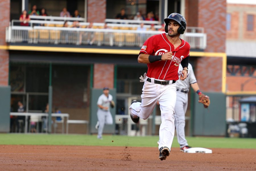 The+El+Paso+Chihuahuas+are+coming+off+of+their+most+successful+season+on+the+field%2C+however+the+2017+roster+will+look+drastically+different.
