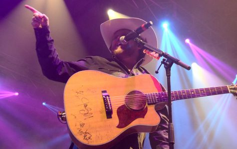 First annual Texas Country Music Festival debuts at the Coliseum