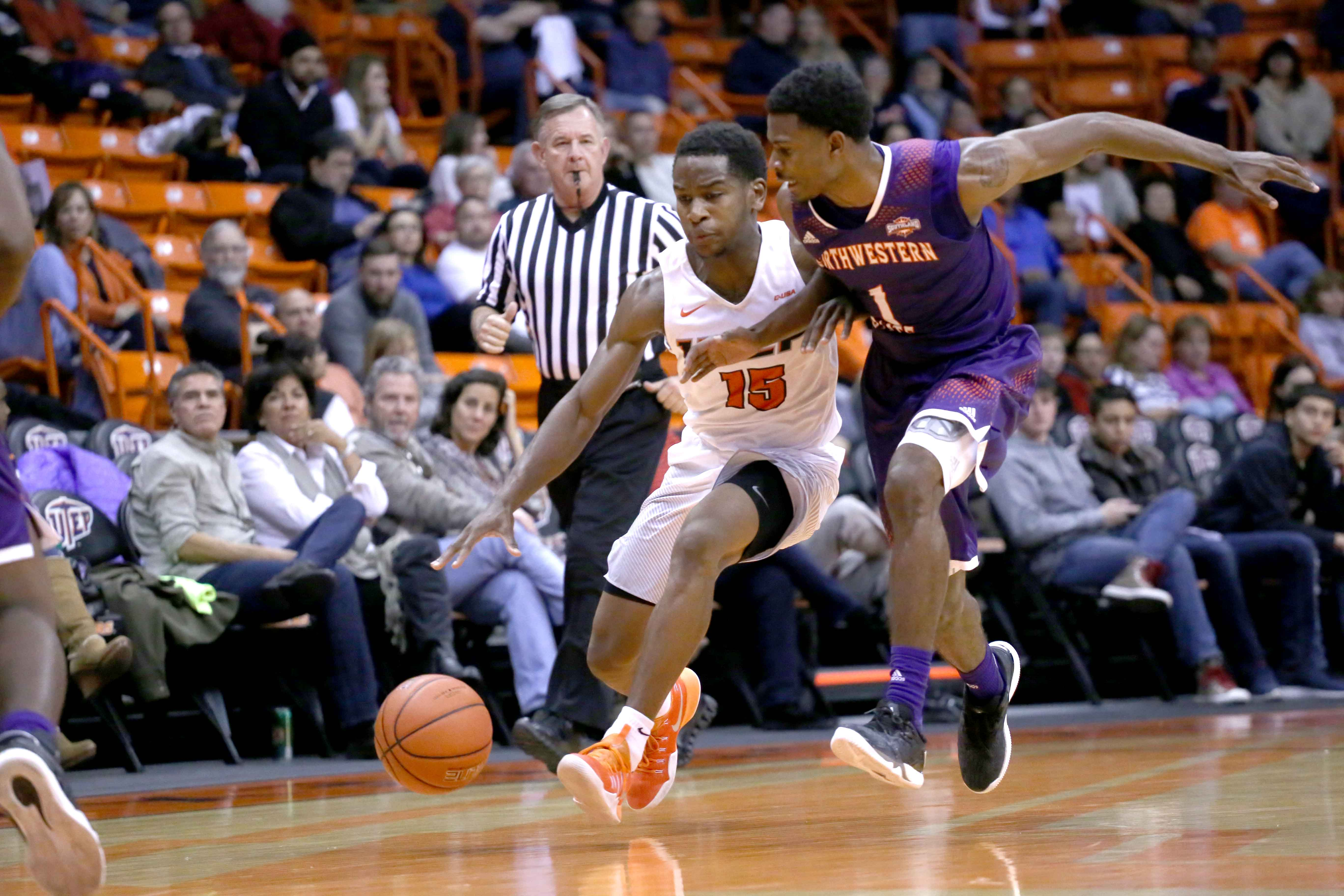 After a very rough start, the UTEP men's basketball team can still secure a first round bye in the C-USA tournament in Birmingham.