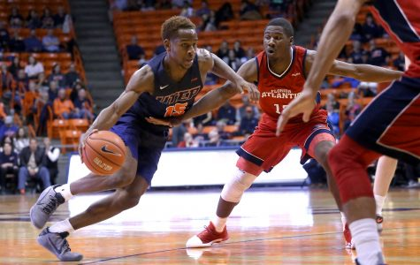 Miner men seek first round bye in C-USA tournament