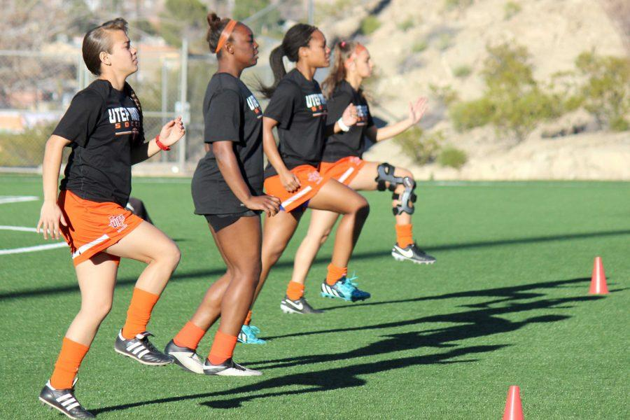 Soccer+kicks+off+spring+exhibition+schedule+in+Las+Cruces