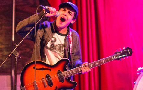 Local artist Stan Z defies music barriers
