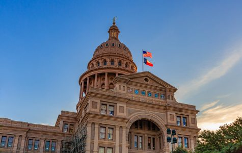 Keeping up with the Texas Legislative Session