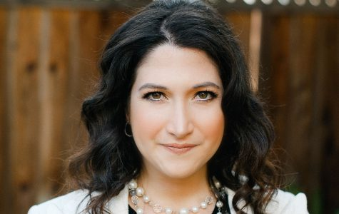 Randi Zuckerberg to make a stop on campus
