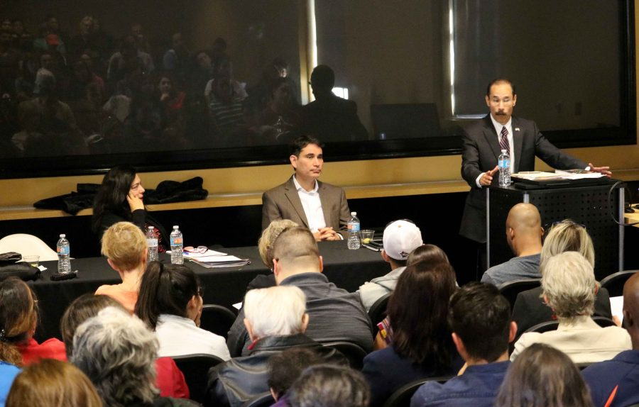 Mexican scholars gather to discuss border relations