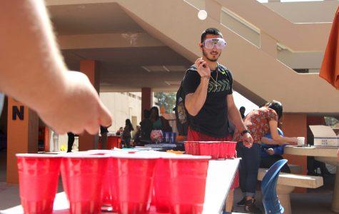 Alcohol Awareness Week brings annual 'Raise the Bar Resource Fair'