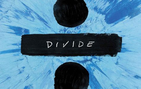 Ed Sheeran's 'Divide' strays from traditional sound