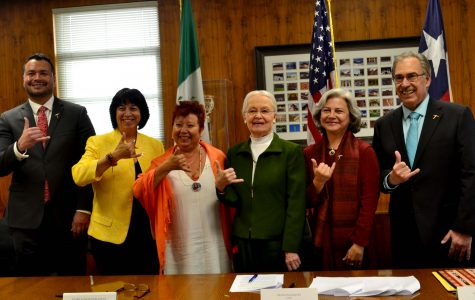 UTEP, UNAM and CIESAS join forces against gender inequality