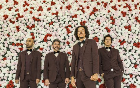 Chicano Batman brings psychedelic soul to Tricky Falls