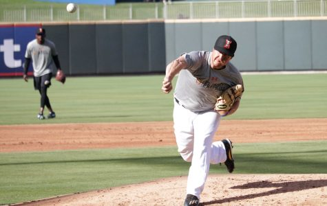 Chihuahuas roster takes shape prior to opening game