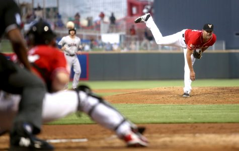 Chihuahuas snag first win of the series against Tacoma