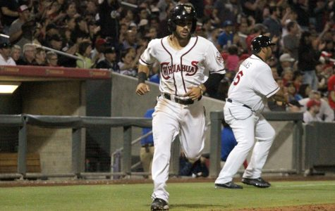 Chihuahuas win big on opening day