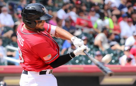 Chihuahuas pitching overcomes 51's