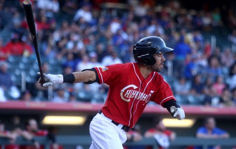 The El Paso Chihuahuas returned home from a 2-5 road trip with revenge on their mind. So far, the team is 3-3, with two games left to play at Southwest University Park.