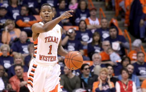 A look at the best sports uniforms in UTEP history