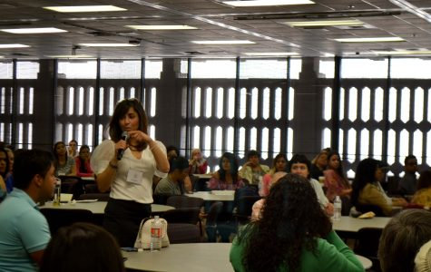UTEP welcomes 8th annual Women's History Month Conference