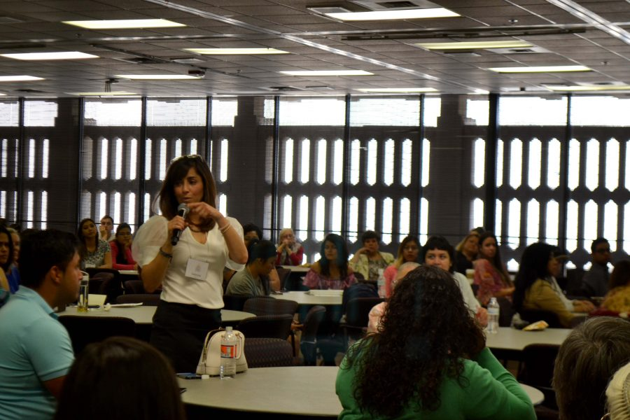 UTEP welcomes 8th annual Womens History Month Conference