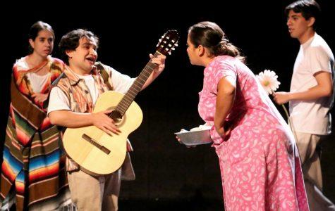 UTEP celebrates border culture through theater