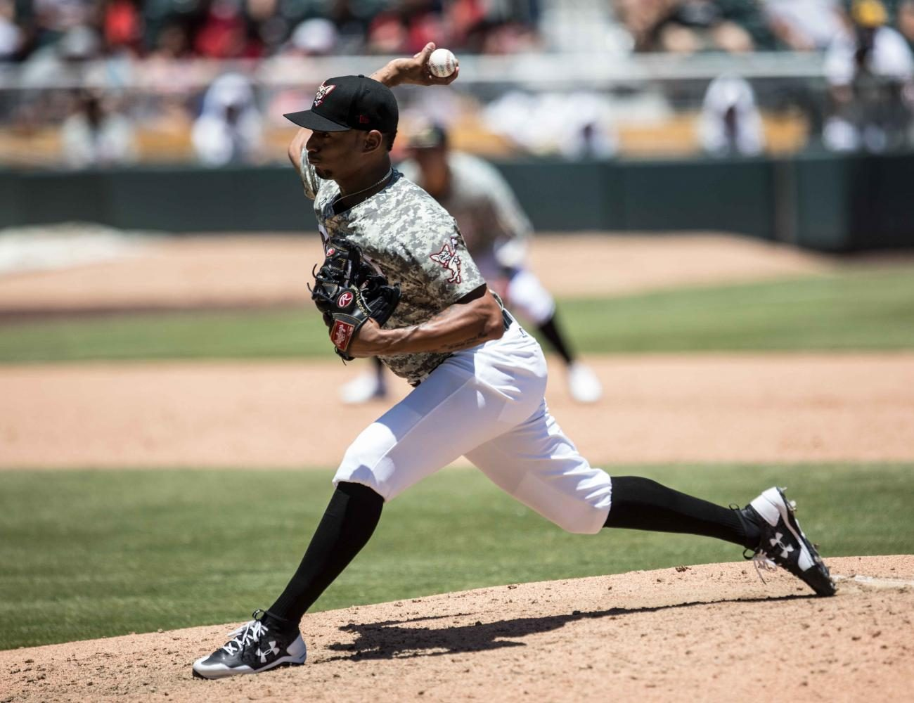 Chihuahuas improve on the road and return home for Salt Lake