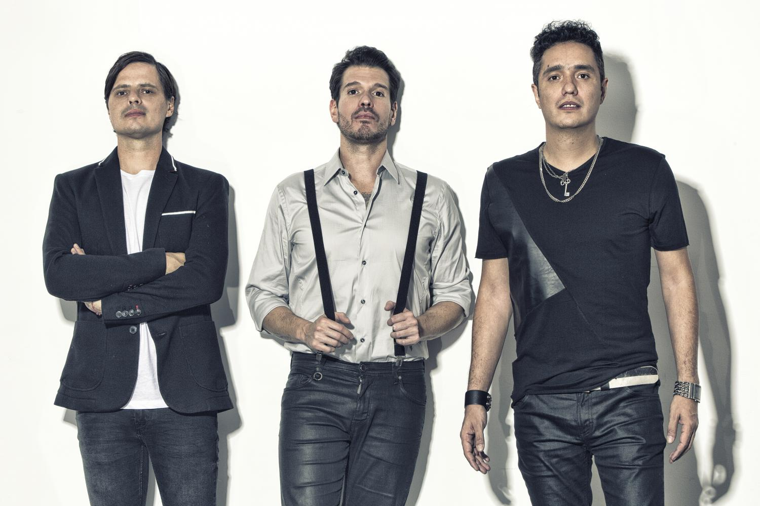 Rock band from Mexico DLD to make EP debut at Neon Desert