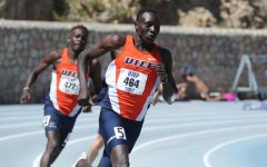 UTEP track star decides to forgo collegiate career to run professionally