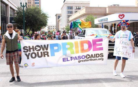 2019 Pride Month Events In El Paso